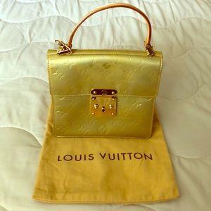 Authentic Louis Vuitton vintage crossbody